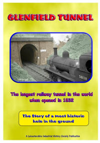 Cover of The Glenfield Tunnel