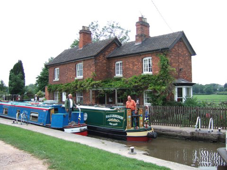 shardlow locks